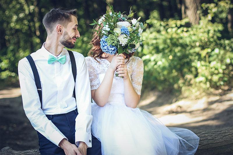 Esküvői fotózás – mit tegyél, hogyan tolható el a menstruációs ciklus?